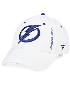 Authentic NHL Headwear Tampa Bay Lightning Authentic Rinkside Flex Cap