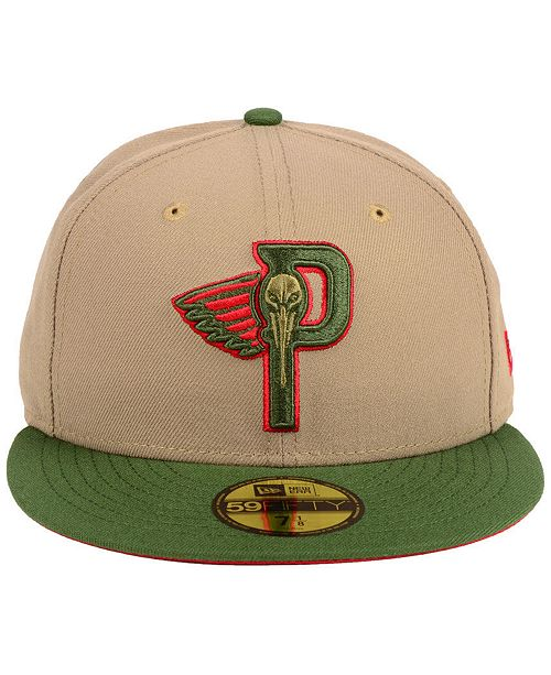 online retailer 3a28c cb897 ... coupon for new era new orleans pelicans fall 2 tone combo 59fifty  fitted cap sports fan