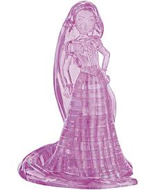 3D Crystal Puzzle - Disney Rapunzel: 39 Pcs