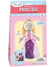 Dress-Up Doll - Princess