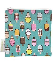 Itzy Ritzy Snack Happens Snack Bag