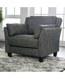 Rayshun Linen-Like Chair