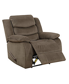 Kenyon Largely Glider Recliner Chair