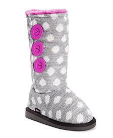 Muk Luk Girl's Malena Boots