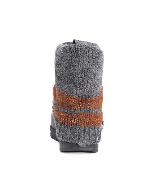 04e2513b67a8d Muk Luks Muk Luk Women s Patti Short Boots - Home - Macy s