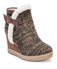 Muk Luks Women's AnnMarie Boots