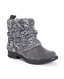 Women's Pattrice Boots