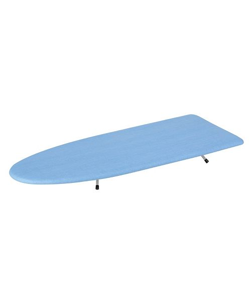Honey Can Do Wooden Tabletop Ironing Board