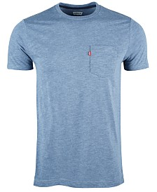 Levi's® Men's Heathered Pocket T-Shirt