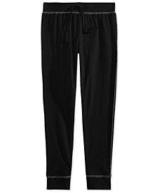 Epic Threads Big Girls Side Stripe Leggings, Created for Macy's