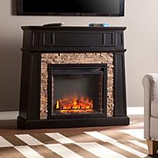 Carabella Fireplace