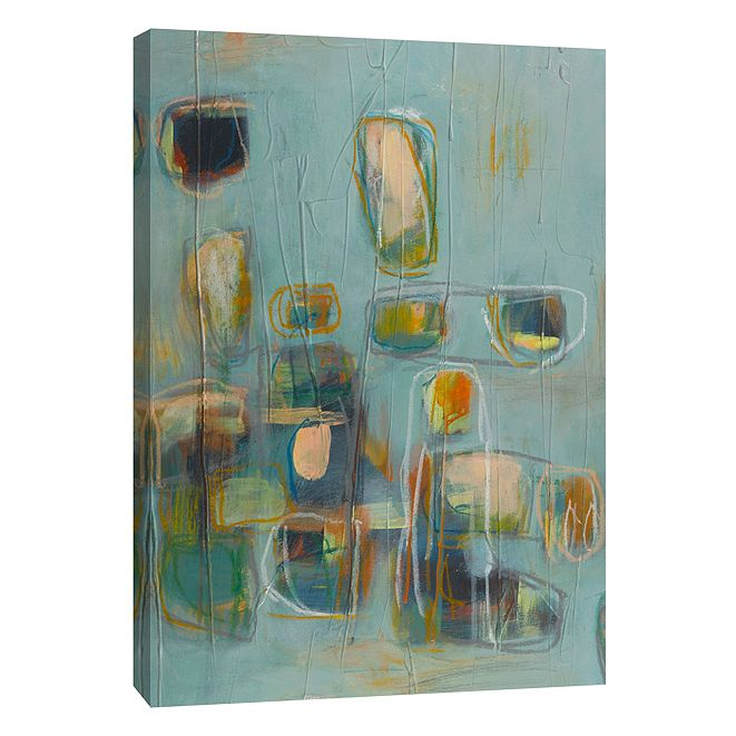 PTM Images Party 1 Decorative Canvas Wall Art