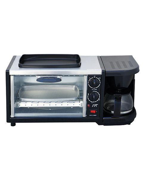 SPT Appliance Inc. SPT 3in1 Breakfast Maker