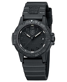 Leatherback Sea Turtle 39mm 0300 SERIES - 0301.BO