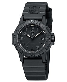 Luminox Leatherback Sea Turtle 39mm 0300 SERIES - 0301.BO