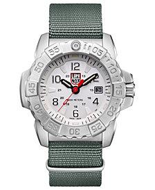 Luminox Men's Navy Seal Strap Watch