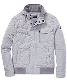 Polo Ralph Lauren Toddler Boys Quilted Jacket