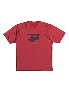 Quiksilver Waterman Men's Seto Gorge Graphic TShirt