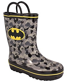 Batman Rain Boot
