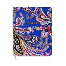 Vera Bradley Romantic Paisley Journal