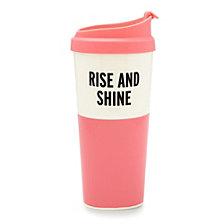 Kate Spade New York Thermal Mug, Rise And Shine