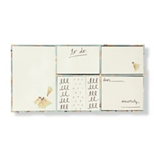 Kate Spade New York Sticky Note Set, On Point