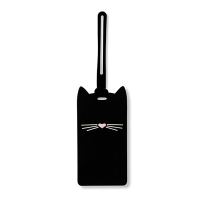 Luggage Tag, Cat by Kate Spade New York