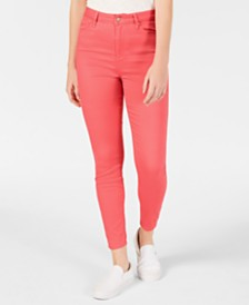 Celebrity Pink Juniors' Skinny Jeans