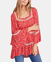 f6a42872cc326 Clearance Closeout Free People Clothing - Macy s
