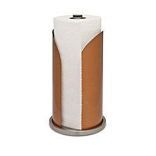 Honey Can Do Copper Paper Towel Holder