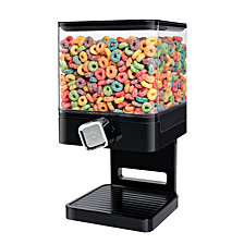 Zevro by Honey Can Do Compact Edition 17.5-Oz. Cereal Dispenser