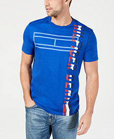 Tommy Hilfiger Men's Brigantine Graphic T-Shirt, Created for Macy's