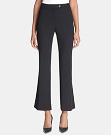 Calvin Klein Petite Modern Fit Trousers