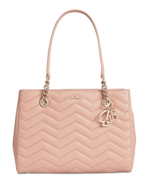 KATE SPADE KATE SPADE NEW YORK REESE PARK COURTINEE SHOULDER BAG