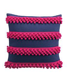 Tracy Porter  Josie 16x16 Decorative Pillow