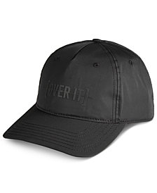 I.N.C. Men's Over It Baseball Cap, Created for Macy's