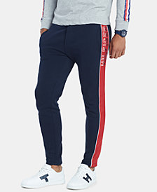 Tommy Hilfiger Men's Big & Tall Dan Sweatpants