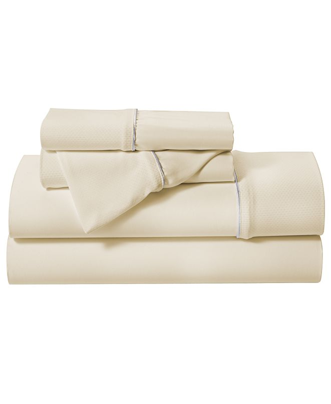 Bedgear Hyper-Cotton Split California King Sheet Set