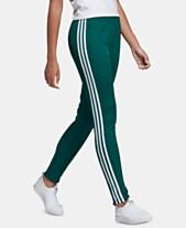 Women Adidas Track Pants  Shop Adidas Track Pants - Macy s 9934dcde37