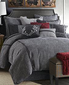 Hamilton 4-Pc Full Bedding Set