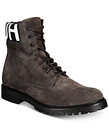 Men's Explore Suede Leather Boots