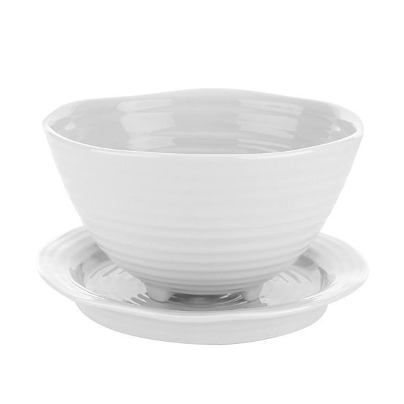 Portmeirion Sophie Conran Berry Bowl and Stand