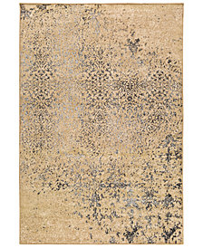 Surya Paramount PAR-1075 Medium Gray 2' x 3' Area Rug