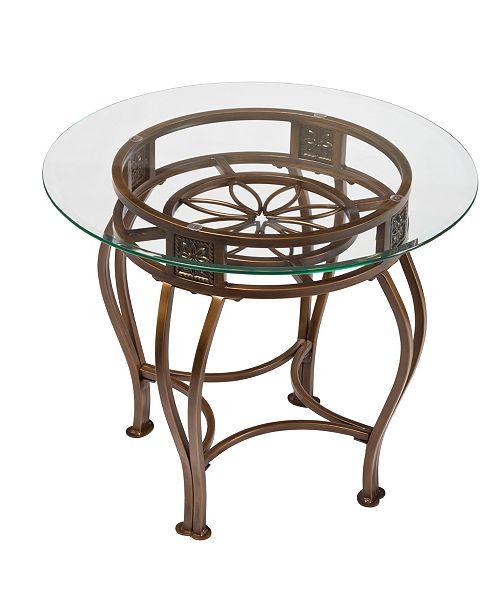 Hillsdale Scottsdale End Table