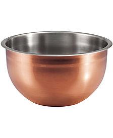 Tramontina Limited Editions Copper Clad 5 Qt Mixing Bowl