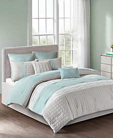 510 Design Terence King/California King 4-Piece Comforter Set