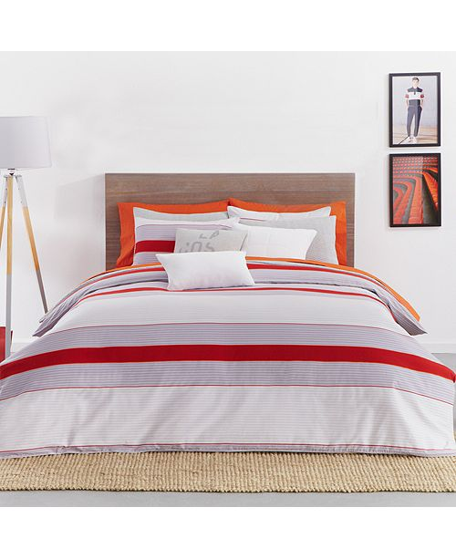 Lacoste Home Lacoste Sirocco Full Queen Comforter Set