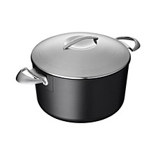 Professional 7 Qt Dutch Oven with lid