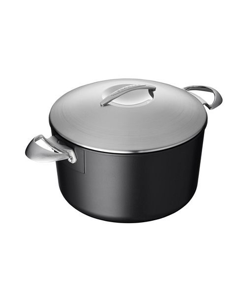 SCANPAN Professional 7 Qt Dutch Oven with lid