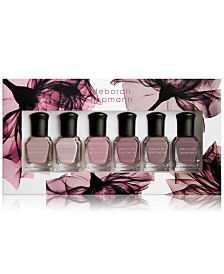 Deborah Lippmann 6-Pc. Bed Of Roses Gift Set, A $72 Value!